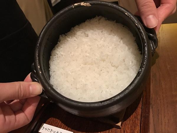 藻塩米きぬむすめ